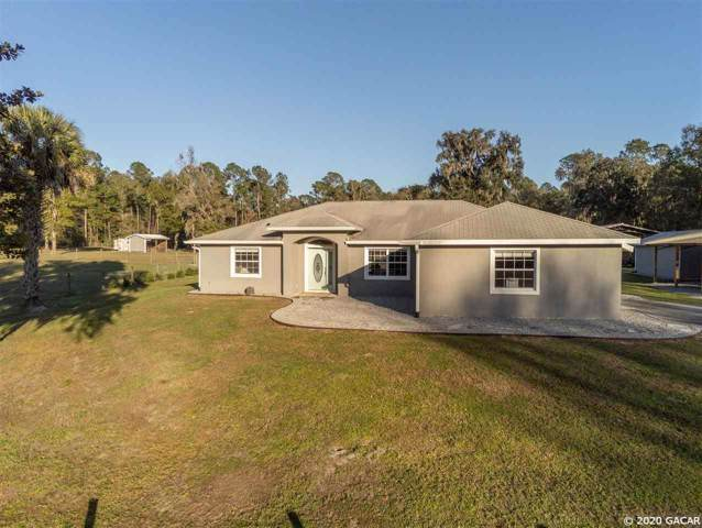 19015 NW 88th Avenue Road, Reddick, FL 32686 (MLS #431380) :: Better Homes & Gardens Real Estate Thomas Group