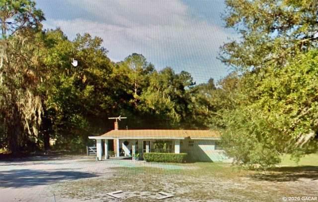 250 NW Turner Avenue, Lake City, FL 32055 (MLS #431385) :: Bosshardt Realty