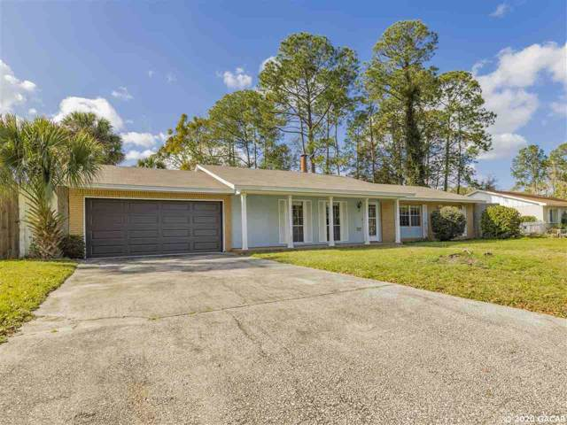 5526 NW 28th Terrace, Gainesville, FL 32653 (MLS #431387) :: Abraham Agape Group
