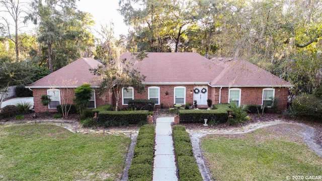 5129 NW 50th Lane, Gainesville, FL 32653 (MLS #431408) :: Bosshardt Realty