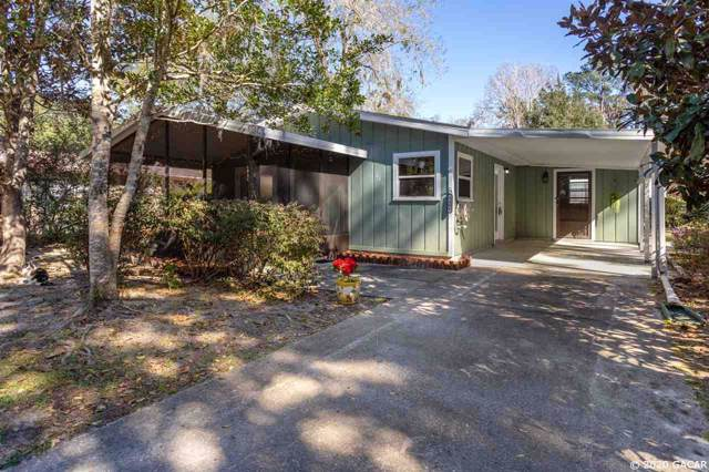 8406 NW 42nd Circle, Gainesville, FL 32653 (MLS #431410) :: Better Homes & Gardens Real Estate Thomas Group