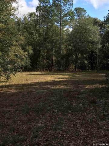 340 SW Bear Lane, Ft. White, FL 32038 (MLS #431413) :: Bosshardt Realty