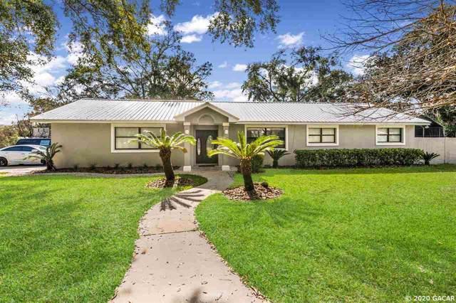 613 NW 3rd Avenue, Williston, FL 32696 (MLS #431414) :: Bosshardt Realty