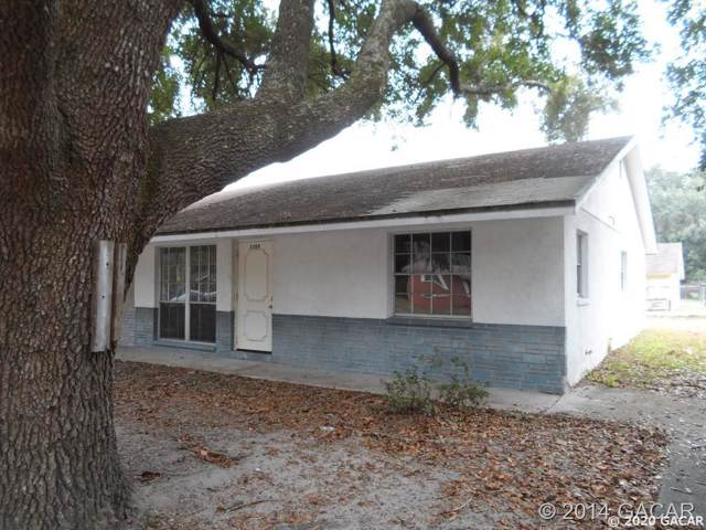 3309 SE 21ST Avenue, Gainesville, FL 32641 (MLS #431423) :: Pepine Realty