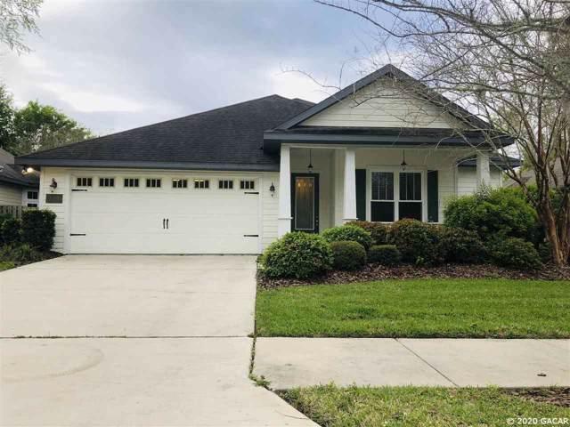 8177 SW 73RD Lane, Gainesville, FL 32608 (MLS #431425) :: Pepine Realty