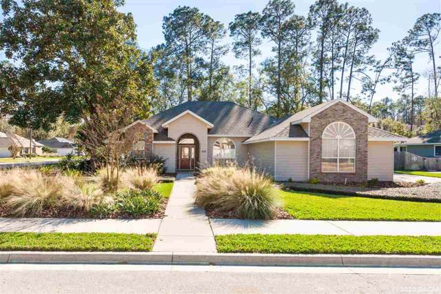 3819 NW 68TH Place, Gainesville, FL 32653 (MLS #431436) :: Abraham Agape Group