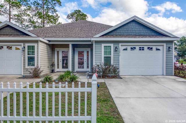 10817 NW 65th Way, Alachua, FL 32615 (MLS #431438) :: Better Homes & Gardens Real Estate Thomas Group