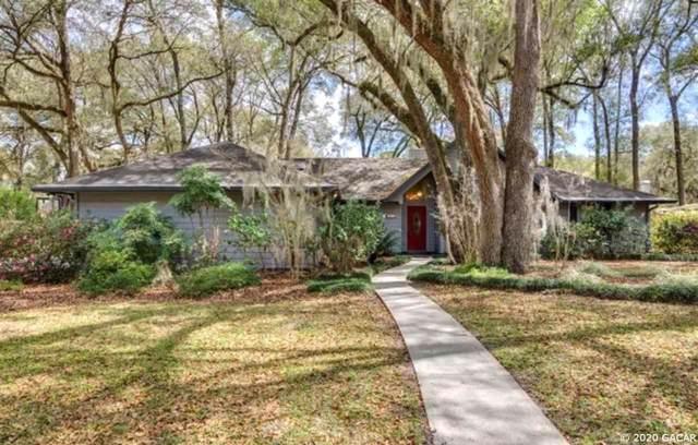 2115 SW 76 Terrace, Gainesville, FL 32607 (MLS #431444) :: Better Homes & Gardens Real Estate Thomas Group