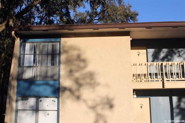 2811 SW Archer Road P 126, Gainesville, FL 32608 (MLS #431446) :: Pristine Properties