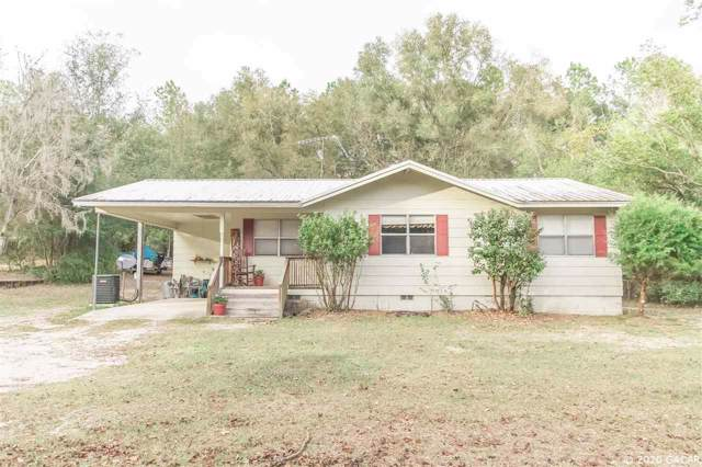 7680 SE 79th Lane, Trenton, FL 32693 (MLS #431452) :: Bosshardt Realty