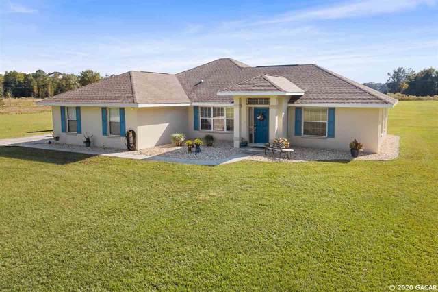 21787 NW 142ND Avenue, High Springs, FL 32643 (MLS #431454) :: Bosshardt Realty