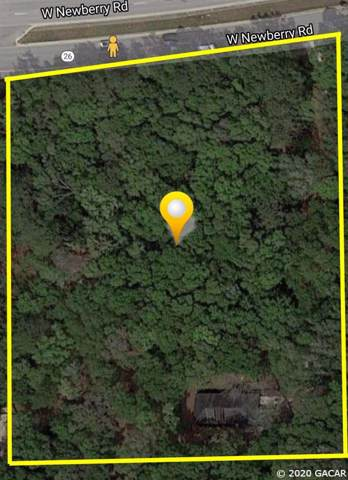 131 SW 138TH Terrace, Newberry, FL 32669 (MLS #431456) :: Bosshardt Realty