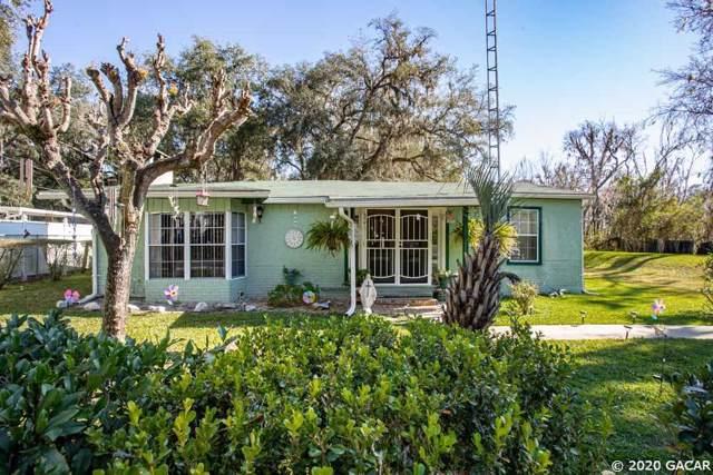 2305 NE 70th Street, Gainesville, FL 32609 (MLS #431458) :: Pristine Properties