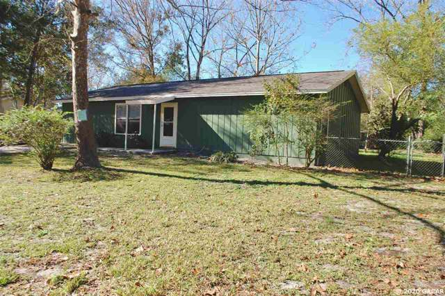 6510 NW 29 Terrace, Gainesville, FL 32653 (MLS #431461) :: Bosshardt Realty