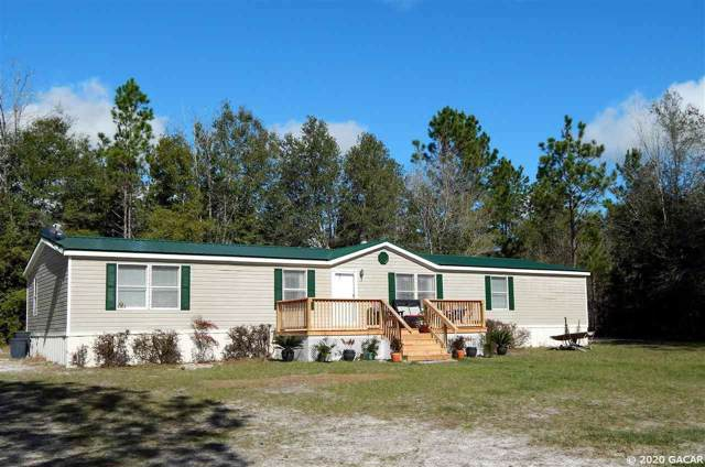 575 SW Pathfinder Glen, Ft. White, FL 32038 (MLS #431467) :: Better Homes & Gardens Real Estate Thomas Group