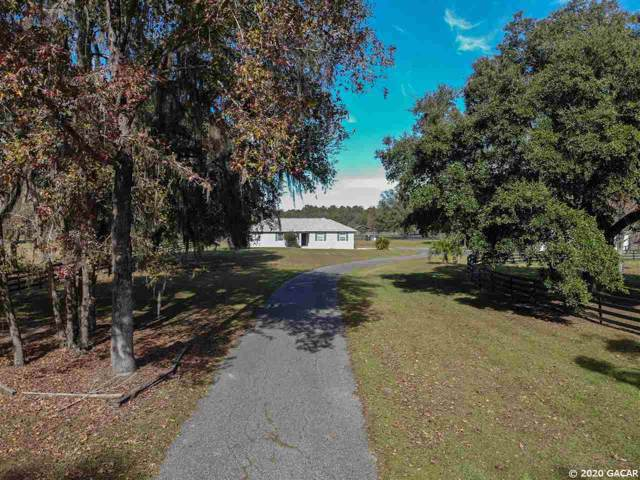 13333 W Hwy 316, Reddick, FL 32686 (MLS #431471) :: Better Homes & Gardens Real Estate Thomas Group