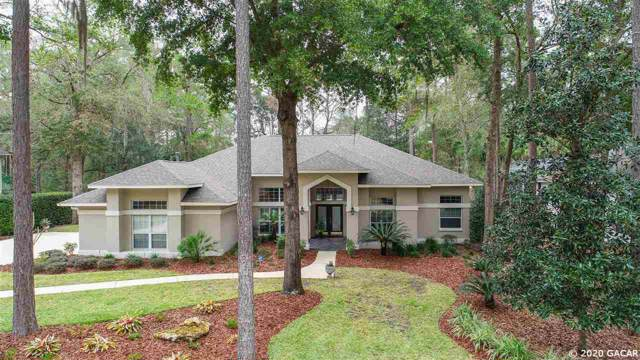 5514 NW 48th Place, Gainesville, FL 32606 (MLS #431475) :: Abraham Agape Group