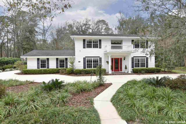 304 SW 84TH Terrace, Gainesville, FL 32605 (MLS #431481) :: Abraham Agape Group