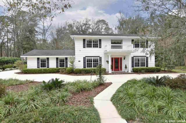 304 SW 84TH Terrace, Gainesville, FL 32605 (MLS #431481) :: Bosshardt Realty
