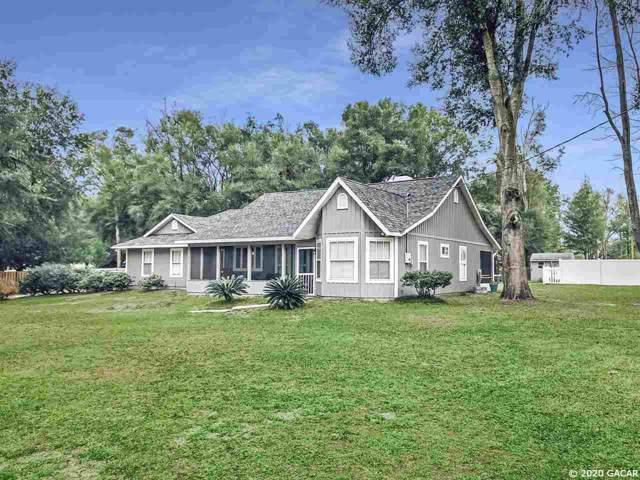 403 SW Mapleton, Ft. White, FL 32038 (MLS #431482) :: Bosshardt Realty