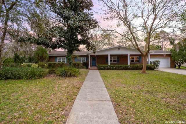 5921 SW 35th Way, Gainesville, FL 32608 (MLS #431486) :: Pristine Properties
