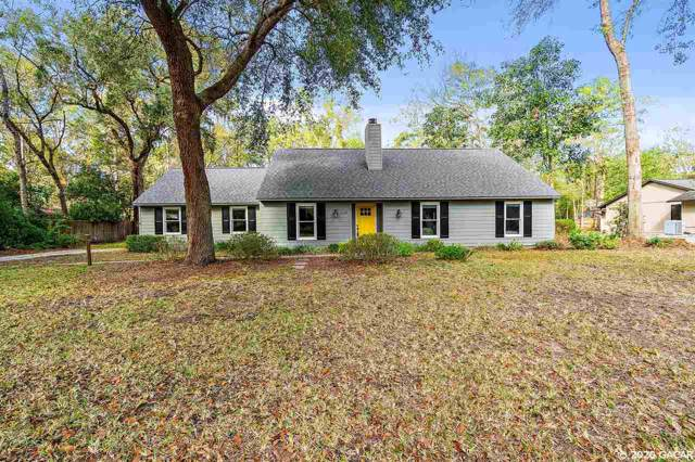 5224 NW 64th Boulevard, Gainesville, FL 32653 (MLS #431496) :: Abraham Agape Group
