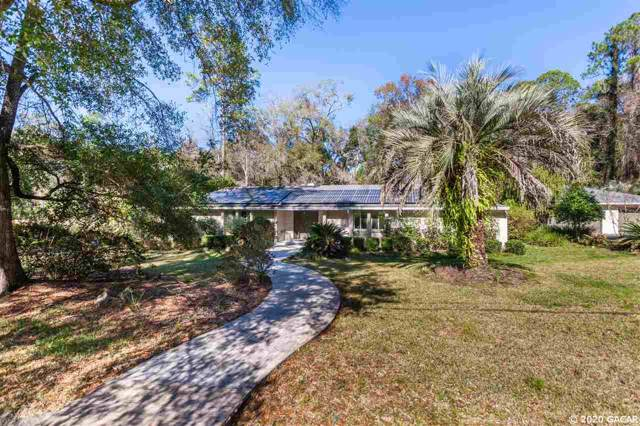 6816 N NW 18th Avenue, Gainesville, FL 32605 (MLS #431502) :: Better Homes & Gardens Real Estate Thomas Group
