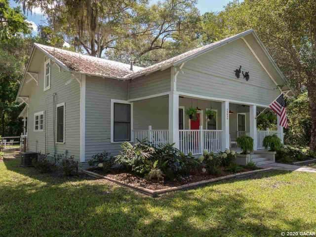15835 SW County Road 346, Archer, FL 32618 (MLS #431504) :: Abraham Agape Group