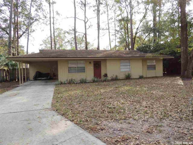 4327 NW 21st Street, Gainesville, FL 32605 (MLS #431505) :: Rabell Realty Group