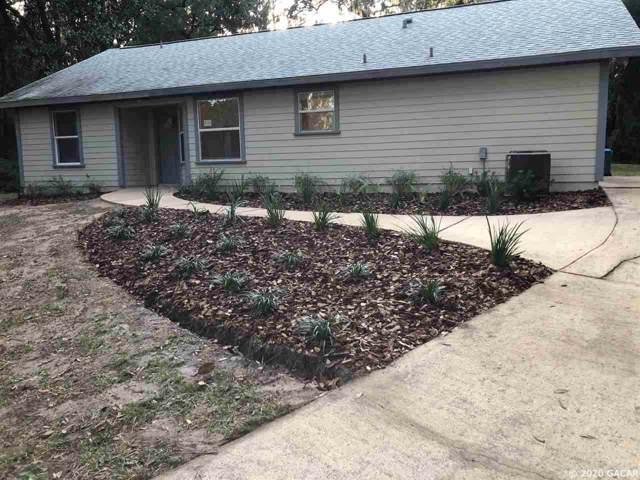 14706 NW 146th Terrace, High Springs, FL 32643 (MLS #431508) :: Abraham Agape Group
