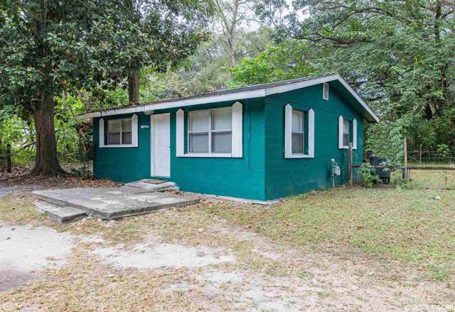 1146 NE 2nd Place, Williston, FL 32696 (MLS #431518) :: Bosshardt Realty