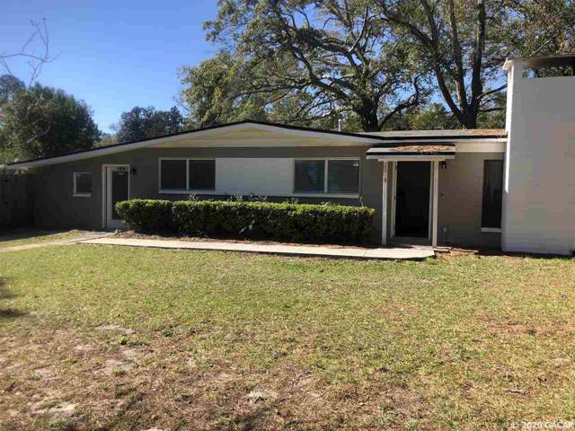 2208 NE 12TH Street, Gainesville, FL 32609 (MLS #431527) :: Better Homes & Gardens Real Estate Thomas Group