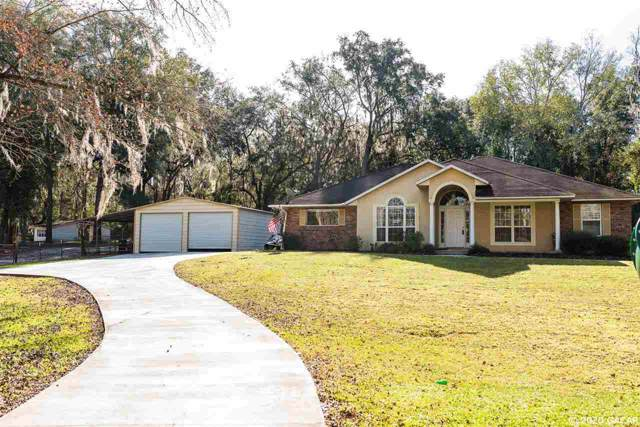 258 Dalton Glen, Lake City, FL 32055 (MLS #431529) :: Better Homes & Gardens Real Estate Thomas Group
