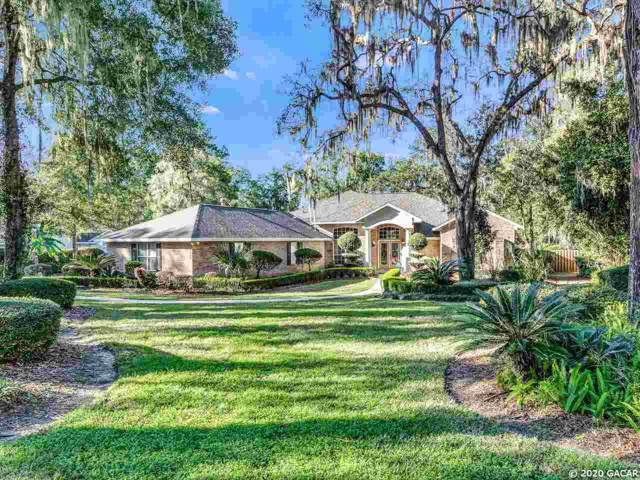 9923 SW 19th Lane, Gainesville, FL 32607 (MLS #431531) :: Better Homes & Gardens Real Estate Thomas Group