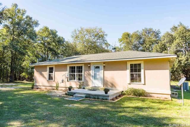 748 SW Homestead Circle, Ft. White, FL 32038 (MLS #431536) :: Bosshardt Realty