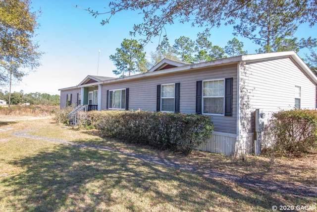 5528 Smith, Keystone Heights, FL 32656 (MLS #431540) :: Bosshardt Realty