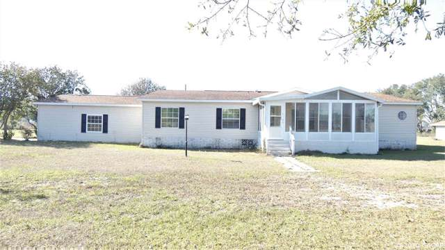 5539 SW Cr 341, Trenton, FL 32693 (MLS #431541) :: Better Homes & Gardens Real Estate Thomas Group