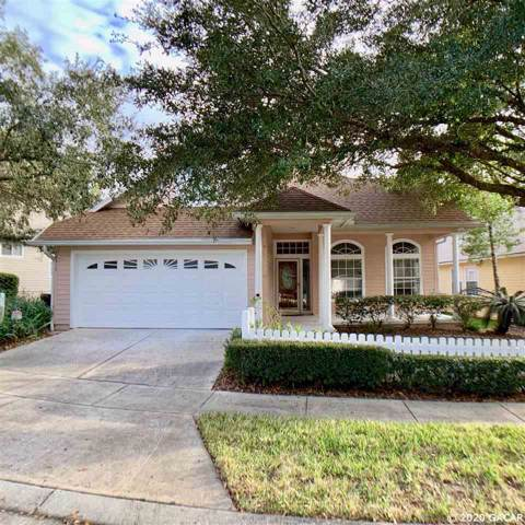 10517 NW 32ND Place, Gainesville, FL 32606 (MLS #431543) :: Bosshardt Realty