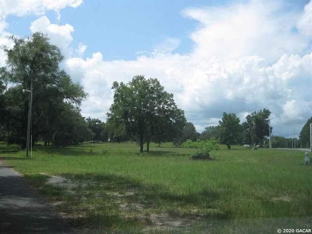 TBD W Newberry Road, Newberry, FL 32669 (MLS #431547) :: Bosshardt Realty