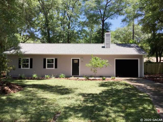 3329 NW 50th Terrace, Gainesville, FL 32606 (MLS #431548) :: Pepine Realty