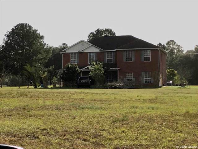 5940 County Road 315C, Keystone Heights, FL 32656 (MLS #431550) :: Bosshardt Realty