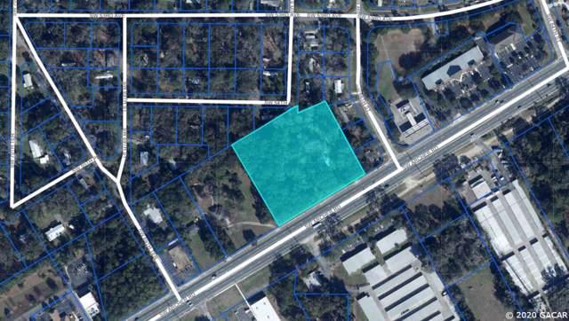 6624 SW Archer, Gainesville, FL 32608 (MLS #431552) :: Pepine Realty