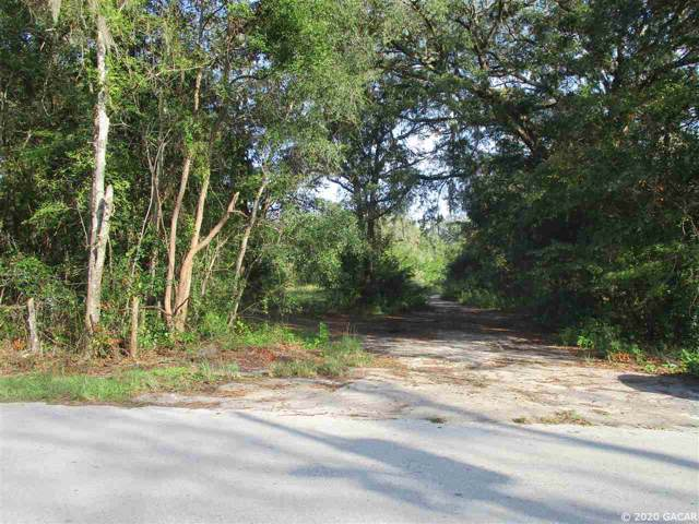 TBD NE 35, Williston, FL 32696 (MLS #431554) :: Bosshardt Realty