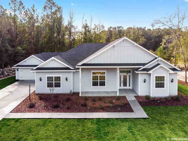 19705 NW 159th Place, Alachua, FL 32615 (MLS #431557) :: Bosshardt Realty