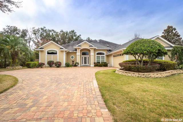 14213 NW 29th Avenue, Gainesville, FL 32606 (MLS #431561) :: Bosshardt Realty