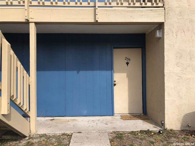 2811 SW Archer Road Z-235, Gainesville, FL 32608 (MLS #431569) :: Bosshardt Realty