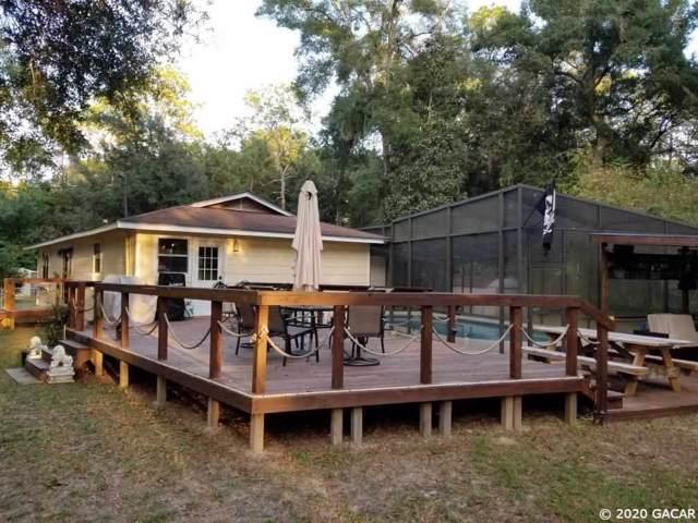 565 SW 257TH Terrace, Newberry, FL 32669 (MLS #431572) :: Bosshardt Realty