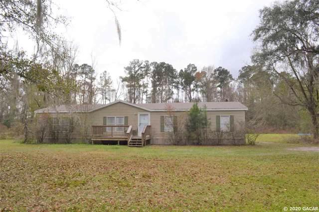 10938 W County Road, Lake Butler, FL 32054 (MLS #431573) :: Bosshardt Realty