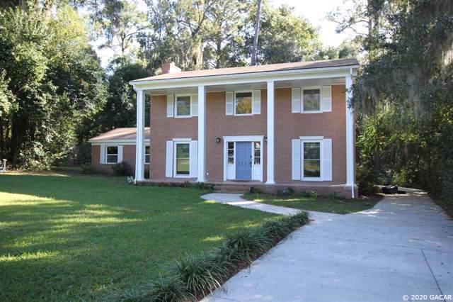 1753 NW 14 Avenue, Gainesville, FL 32605 (MLS #431578) :: Bosshardt Realty