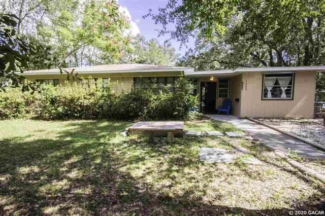 1525 NE 7th Street, Gainesville, FL 32601 (MLS #431580) :: Bosshardt Realty